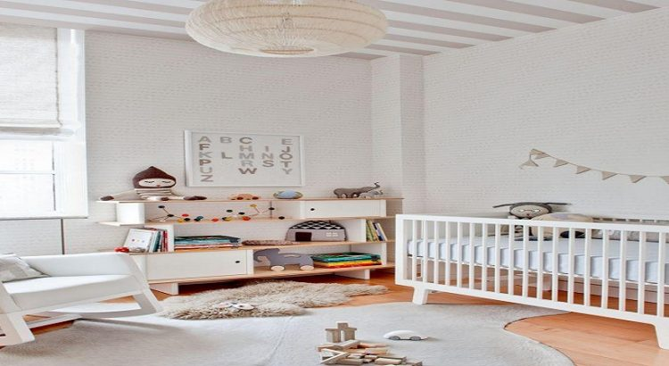 Perfect Nursery for your Baby