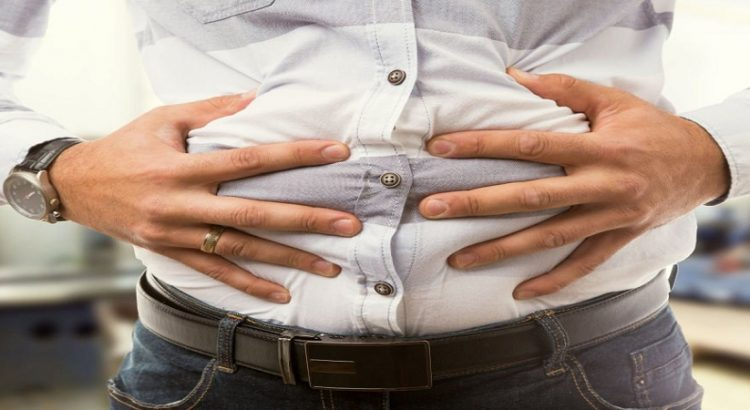 A Great Cause of Bulging Belly Fat